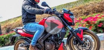 Motocykle Bajaj - co warto wiedzieć? [video]