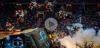 Diverse NIGHT of the JUMPs: wielkie emocje gwarantowane!