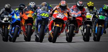 Pierwszy wyścig MotoGP w sezonie 2018 - Losail