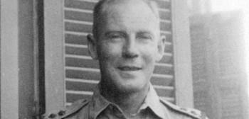 Dr Hugh Cairn - pionier motocyklowego bezpieczeństwa