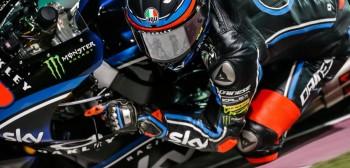 Bagnaia wygrywa wyścig Moto2 i pech Marqueza