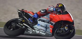 Walka do ostatniego zakrętu i niesamowity wyścig MotoGP w Katarze