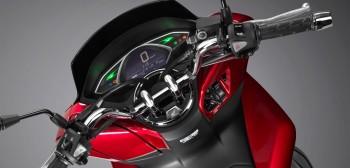 Nowa Honda PCX 125 - kolejna odsłona przeboju