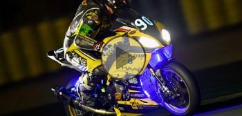 Le Mans 24h, czyli motocyklowy ultramaraton [video]