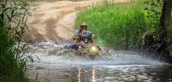 Radek Lindner wygrywa Columna Medica Rajd Safari 2018!