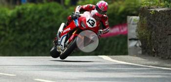 TT na Wyspie Man - święto prędkości [relacja video]