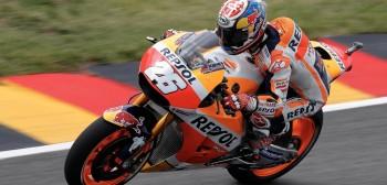 HIT: Przyszłość Daniego Pedrosy i zapowiedź rundy MotoGP na Sachsenring