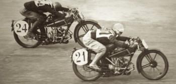 Zawodnik motocyklowy, który uratował 1200 istnień ludzkich - wiesz o kim mowa?
