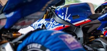 Wójcik Racing Team kończy współpracę z Szymonem Strankowskim