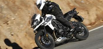 Dobry Motocykl w Dobrej Cenie - oferta Triumph Polska przedłużająca sezon zakupu motocykli w Polsce!