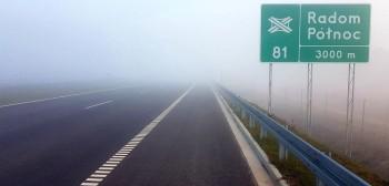 Do Krakowa nawet godzinę szybciej! Otwarto nową obwodnicę na trasie S7