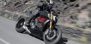 Ducati Diavel 1260 2019 - nowe oblicze łobuza