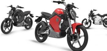 Super Soco - nowa marka motocykli elektrycznych w Polsce. Nowości 2019 na EICMA