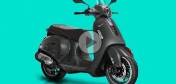 Vespa GTS 500 - czy tak mogłaby wyglądać?