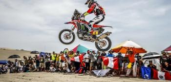 Rajd Dakar 2019. Znamy szczegóły trasy i listę zawodników!