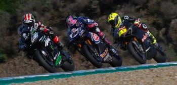 Kawasaki ma nowego, groźnego rywala w WorldSBK na sezon 2019 - testy w Jerez