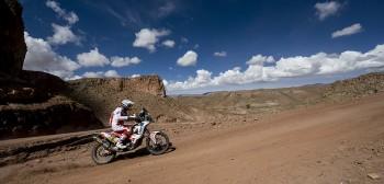 Rajd Dakar wystartował. Kibicujemy polskim zawodnikom!