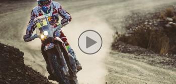 Dakar 2019. Barreda pewnym zwycięzcą etapu inauguracyjnego