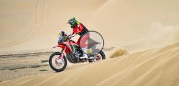 Dakar 2019. Walkner pierwszy, Polacy trochę gorzej