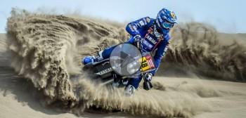 Dakar 2019, etap 3. Potężne problemy Barredy, Walknera i Brabeca, triumfuje de Soultrait