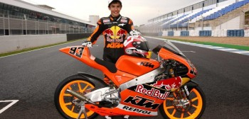 KTM znów zainteresowane pozyskaniem Marqueza