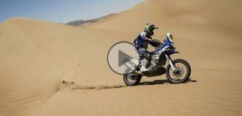 Dakar 2019, etap 9. Spokój czołówki, egzotyczny zwycięzca