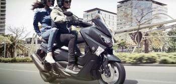 Najpopularniejsze skutery Yamahy o pojemności 125 cm3 w atrakcyjnej promocji