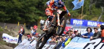 Motocrossowe Mistrzostwa Świata FIM wystartowały pod znakiem Pirelli