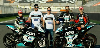 Rabin Racing Team prezentuje zespół na sezon 2019