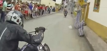 Tourist Trophy po kolumbijsku, czyli Motovelocidad del Valle w Valler del Cauca !