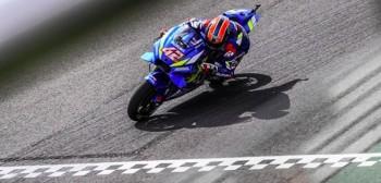 Wyniki GP Ameryk - Marquez na deskach, pierwsze zwycięstwo Rinsa