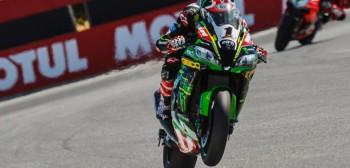 WSBK: Kawasaki planuje stworzenie ekstremalnego superbike