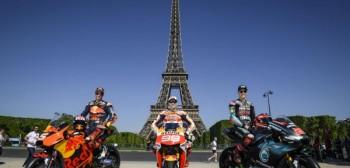 Piąta runda MotoGP startuje w Le Mans