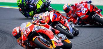 GP Francji w Le Mans: podwójny triumf braci Marquez
