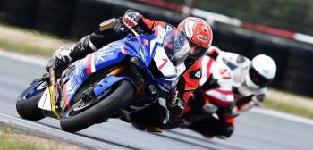 Juniorzy Wójcik Racing Team po pierwszej rundzie WMMP