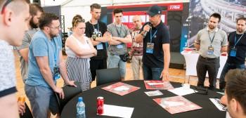Spotkanie Tech Adventure 2019 w Bednarach