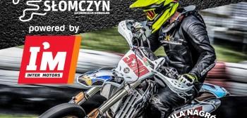 Mistrzostwa Polski i Pucharu Polski Supermoto w Słomczynie - nadchodzi historyczna runda