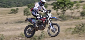 Polska górą! Sukces motocyklistów ORLEN Team na Hungarian Baja
