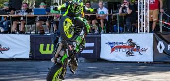 Czech Stunt Day: Marcin Głowacki z kolejnym tytułem Mistrza Świata!