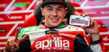 WSBK: Scott Redding zastąpi Alvaro Bautistę w ekipie Aruba.it Ducati!