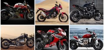 10 motocykli, na które w sezonie 2020 czekamy najbardziej [ZESTAWIENIE]