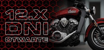 Dni Otwarte w salonach Legato Motocykle - zniżki, jazdy testowe i inne atrakcje!