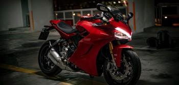 Nowoczesne technologie w motocyklach, czyli mistrzowskie preclowanie*