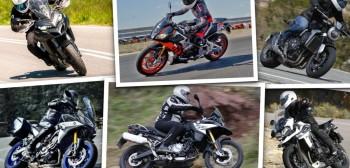 Na tropie okazji. 6 najciekawszych motocykli z wyprzedaży