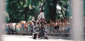 One Trick Story, czyli Leo Stunt w genialnym dokumencie o niebezpiecznym fachu stuntera