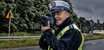 Laserowe nadużycia policji, czyli przestrzegaj przepisów, oni nie muszą [FELIETON]