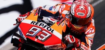 GP Walencji: dwunaste zwycięstwo Marqueza na koniec sezonu 2019 [RELACJA]