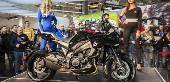 Warsaw Motorcycle Show 2020. 10 motocykli, których się spodziewamy