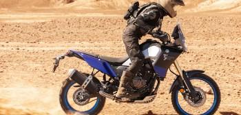Yamaha Tenere 700 dla twardzieli - to możliwe