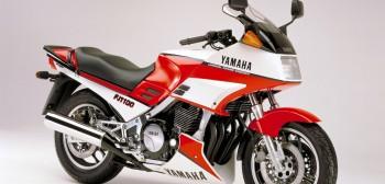 Yamaha 1100/1200 (1984-1996) - ceny, historia, najczęstsze usterki